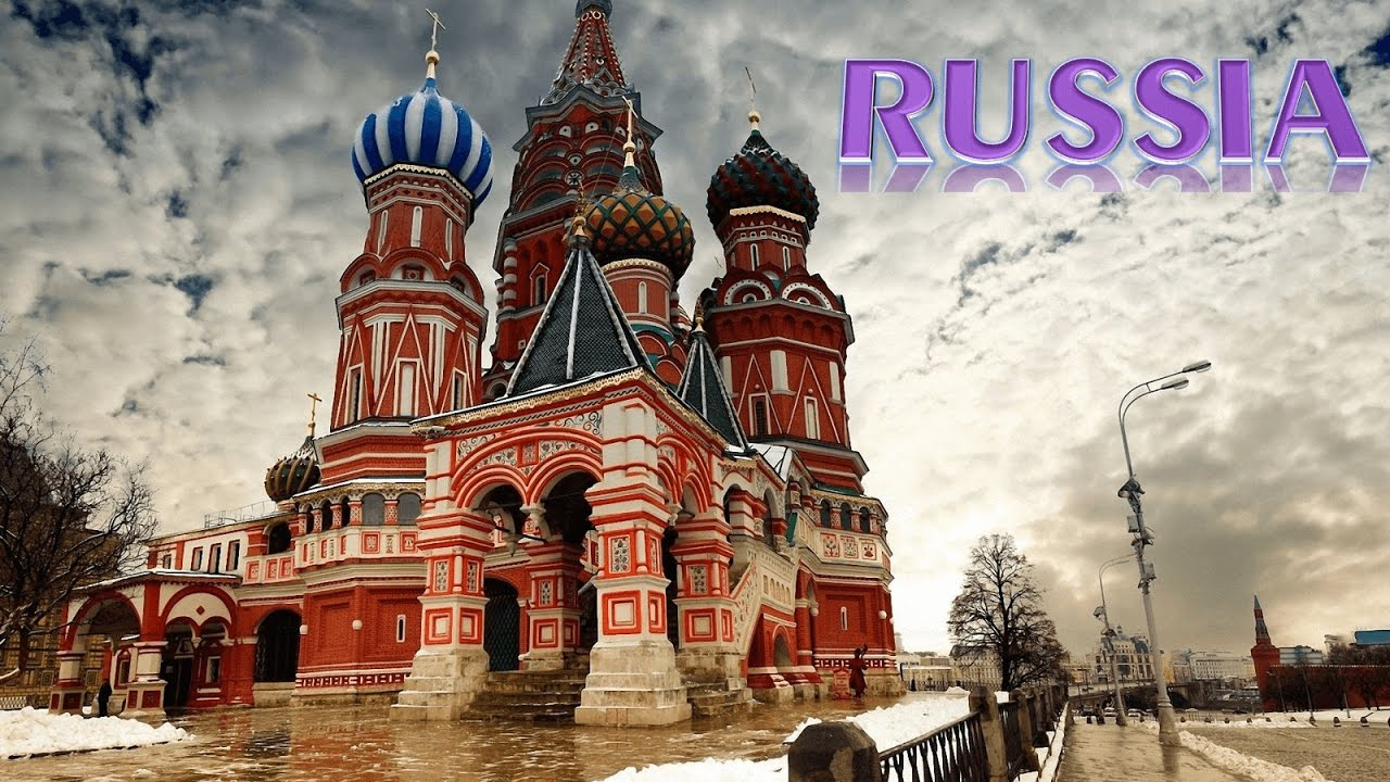 Best sites of Russia: a selection of sites