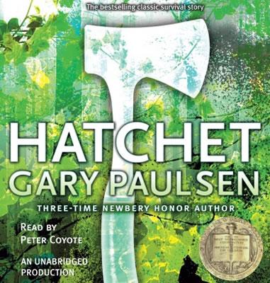 the hatchet. the hatchet project