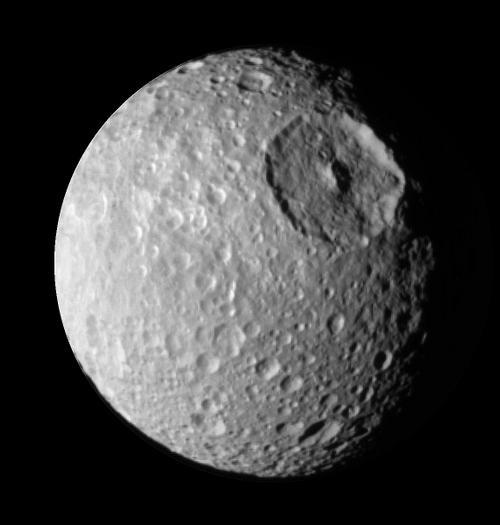 epimetheus-moon